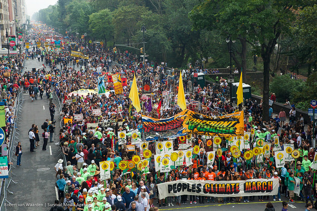 Peoples Climate March_NYC_ Sept 21, 2014_01