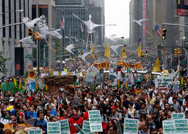 Peoples Climate March_NYC_ Sept 21, 2014_02