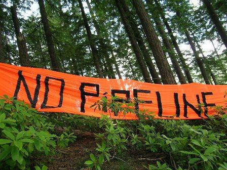 Pipeline Awareness Southern Oregon - Visit their Facebook page at: https://www.facebook.com/pipelineoregon?ref=hl