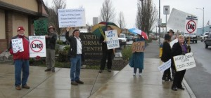 Rally in Coos Bay April 10, 2013 - 192