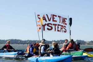 Hike the Pipe Save the Oysters