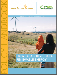 100 Percent Renewable Energy