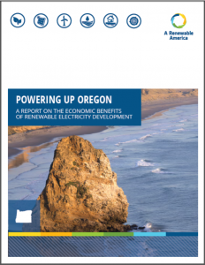 Oregon Renewable Energy